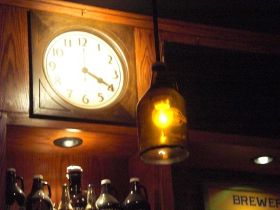 4:20 at Pony Bar