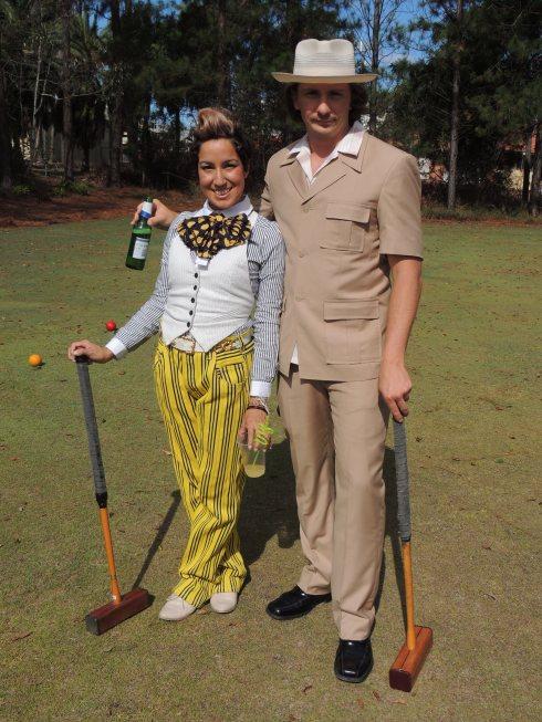 Stephens Croquet Club