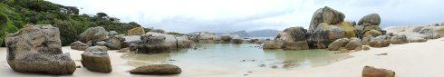 Boulder's Beach, Cape Town