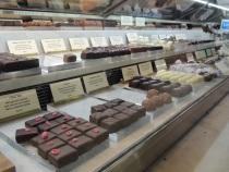 Chocolates Queen Vic Market