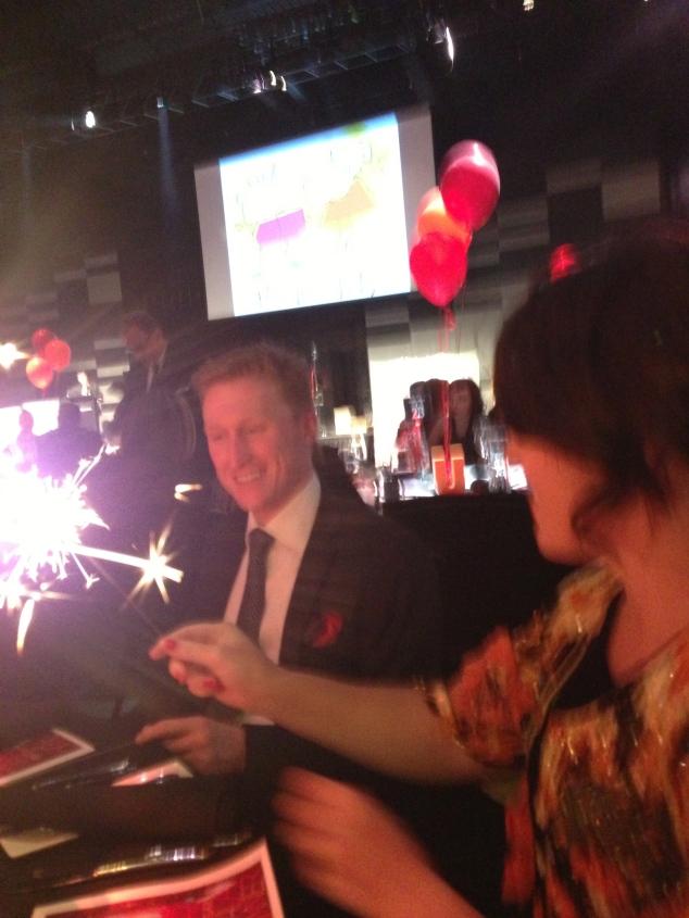 Wee Kids Gala Sparklers