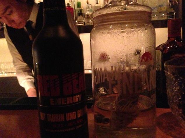 Red Bear Vodka