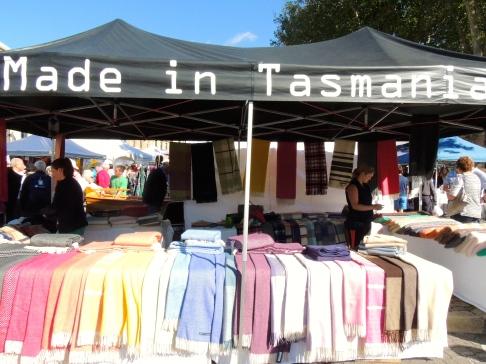 Made in Tasmania
