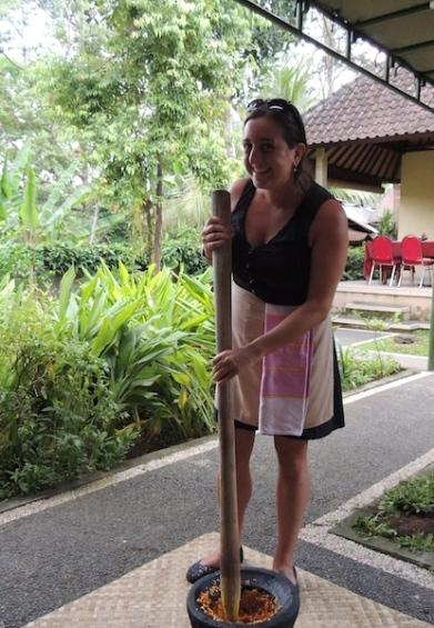 Bali blender
