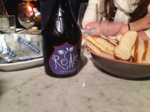 Birra Del Borgo Re Ale