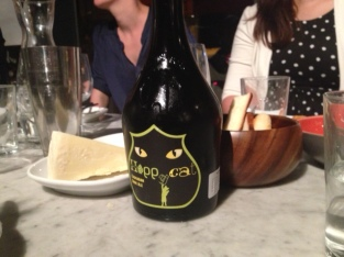 Birra Del Borgo Hoppy Cat