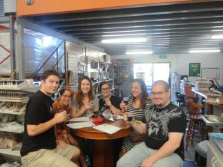 Bacchus Brewery