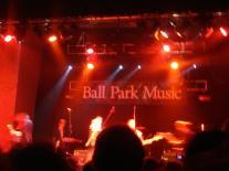 Ball Park Music