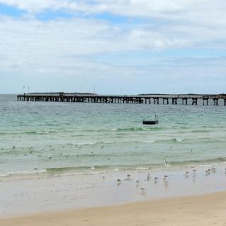 Tumby Bay Pier