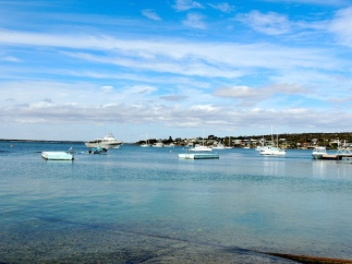 Coffin's Bay