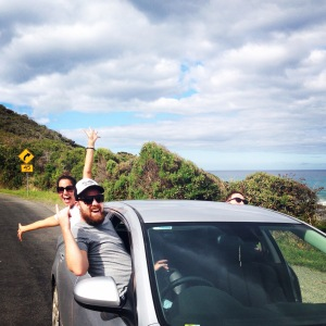 Great Ocean Roadtrip