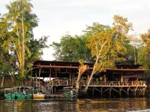 Borneo Star Cruises