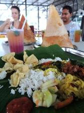 Tarani's Indian Feast