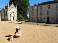 Katrina @ Chateau Melliac