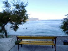 Trstenik seaside