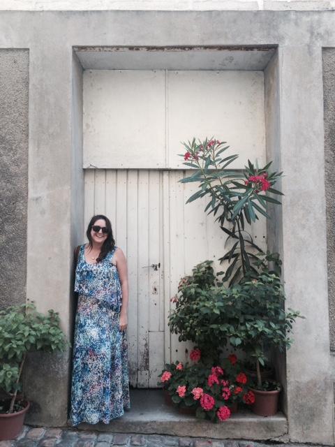 Lisa Vecchio, St. Emilion