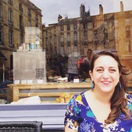 Lisa Vecchio @ Karl, Bordeaux
