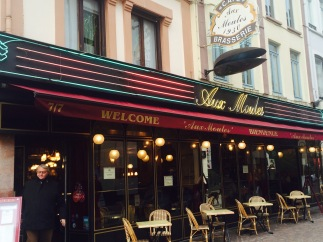 Aux Moules, Lille, France