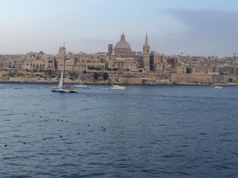 Valetta, Malta aka Kings Landing