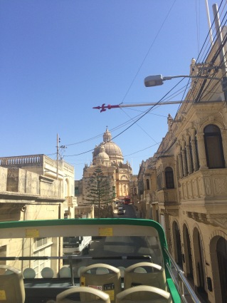 Gozo Sightseeing Bus