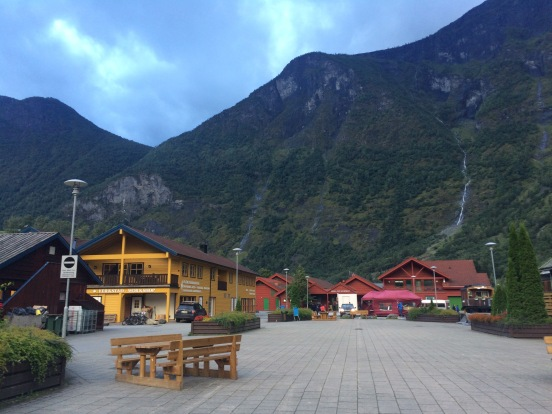 The heart of Flam