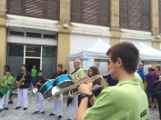 Basque traditional music