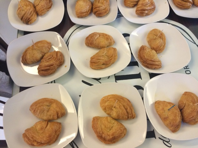 Pasteis de Chaves