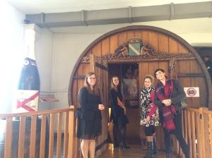 Private VIP tour of de Castellane