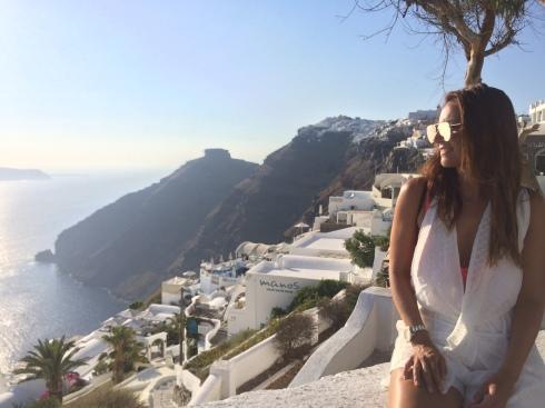 Magnificent Santorini