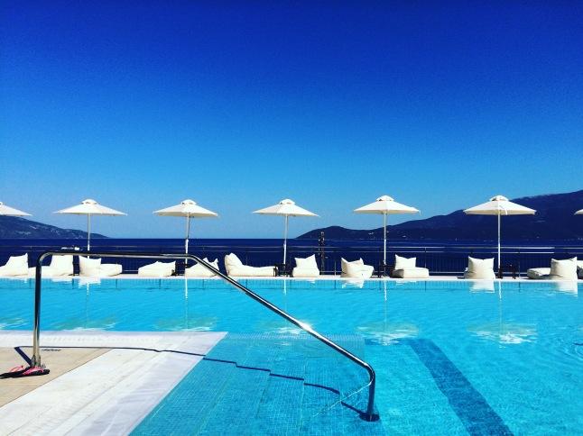 Odysessy Hotel, Agia Efimia, Kefalonia
