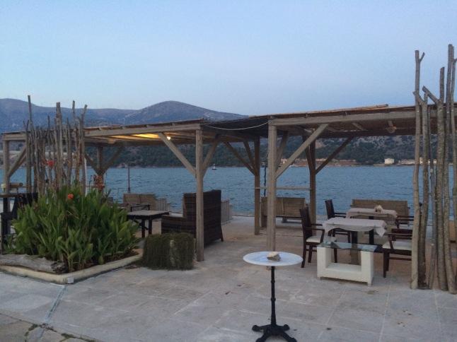 Cavo Restaurant, Argostoli