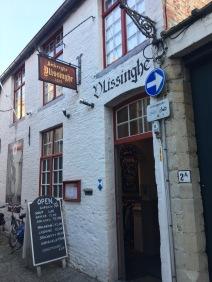 Café Vlissinghe
