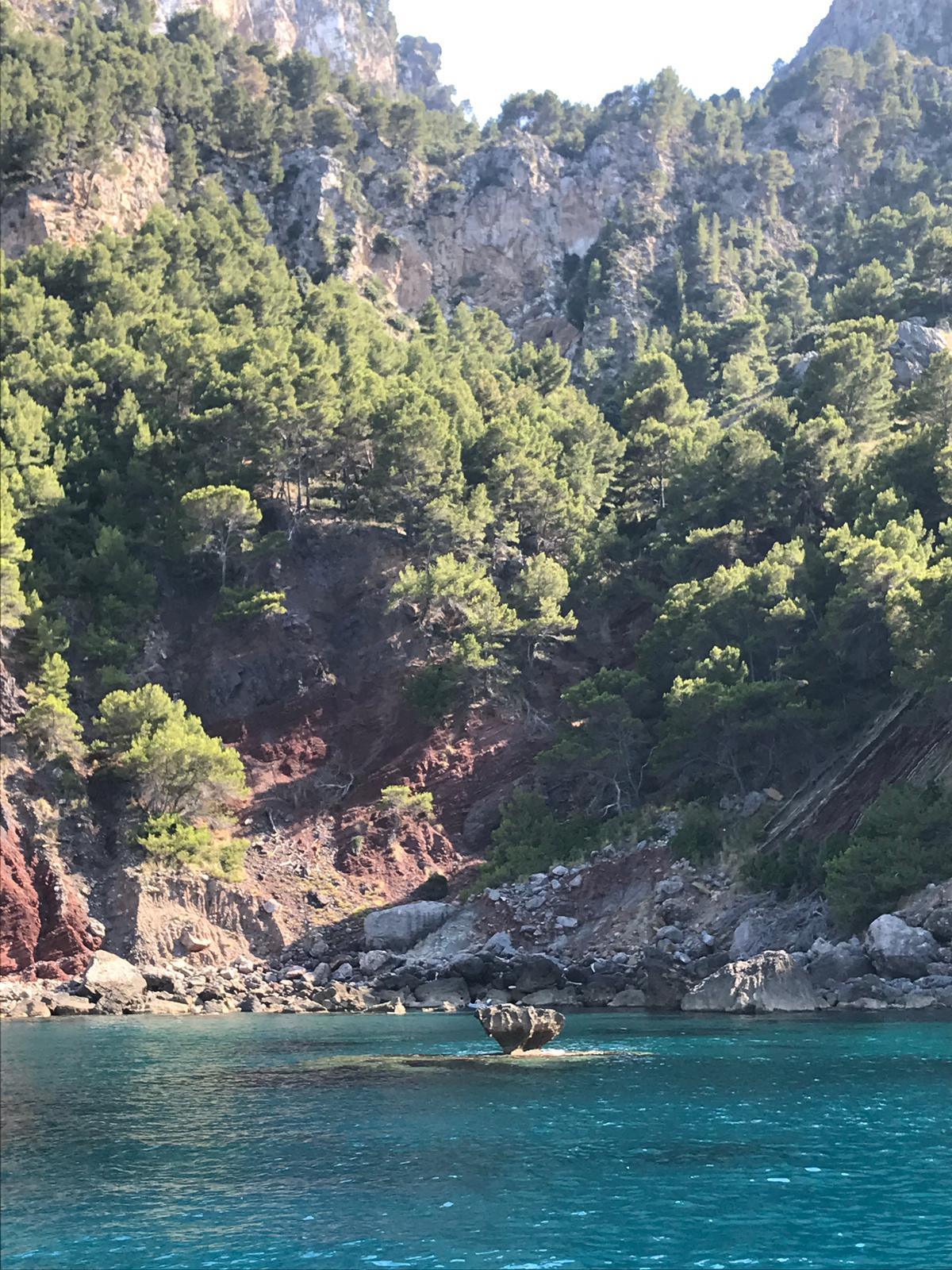 Mermaids Island
