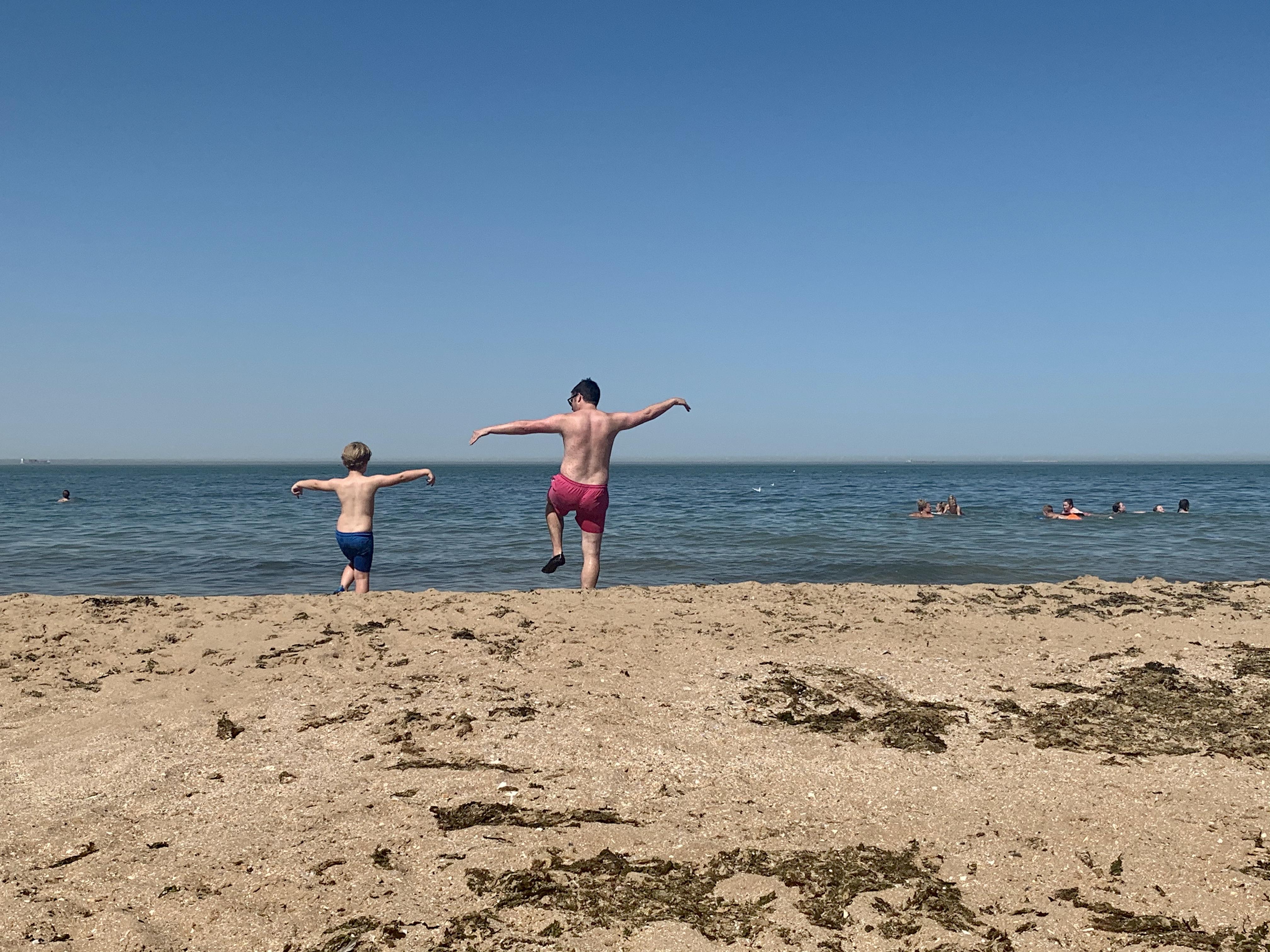 Walpole Bay, Kent